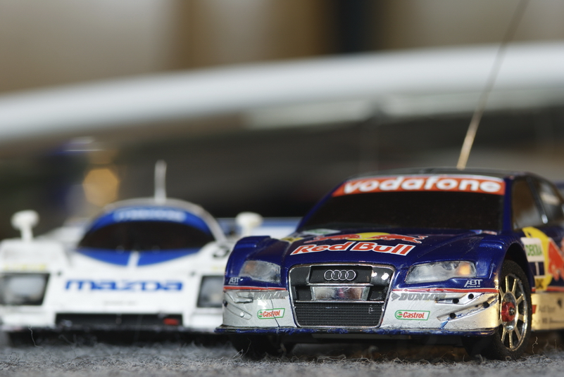 RC-Cars Action
